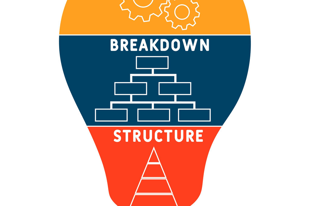 Rethinking the Work Breakdown Structure – Part 2.2: The Structure of Breakdown